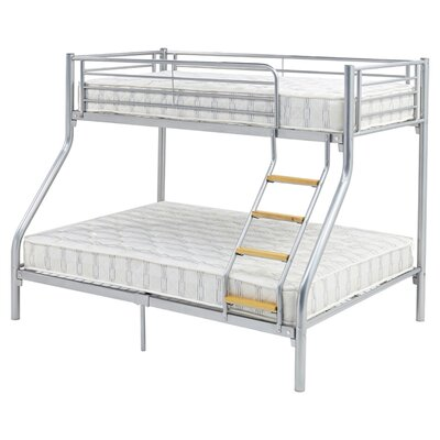 Home Etc Teri Triple Sleeper Bunk Bed