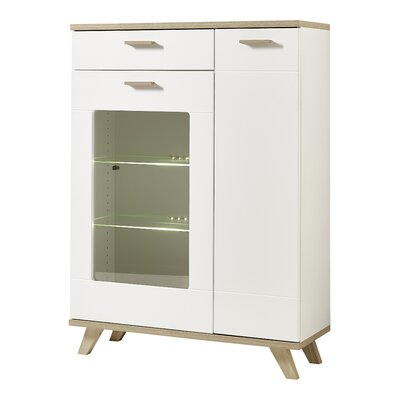 Urban Designs GW-Osolo 1 Combi Chest