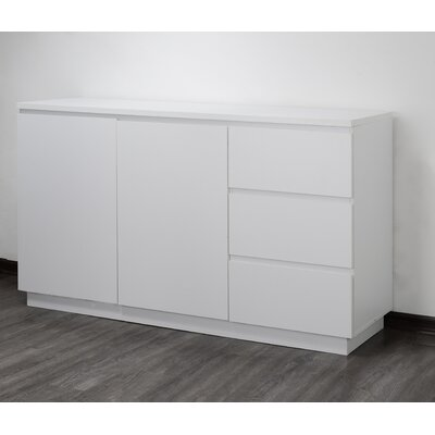 Home Etc Marrabel 2 Door, 3 Drawer Sideboard
