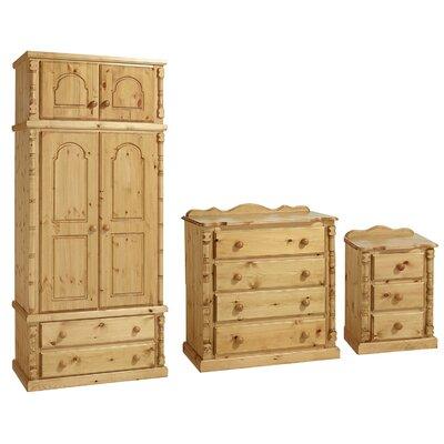Home Etc Ecuestre Bedroom Set