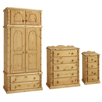 Home Etc Ecuestre Bedroom Set