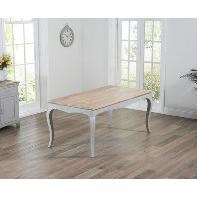 Home Etc Miller Dining Table and 2 Benches