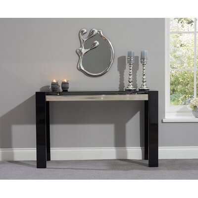 Home Etc Redbanks Console Table