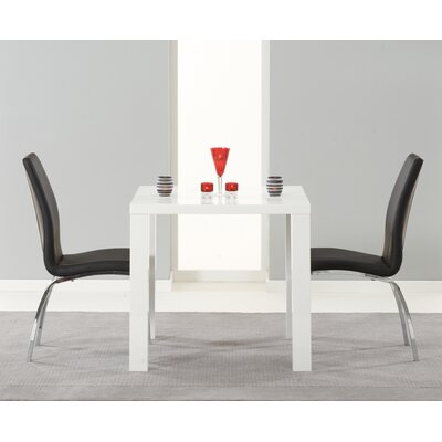 Home Etc Ava Dining Table and 2 Chairs