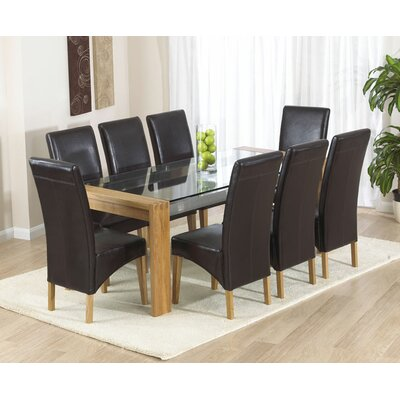 Home Etc Luca Dining Table and 4 Chairs