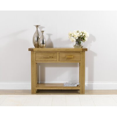 Home Etc Avignon Console Table