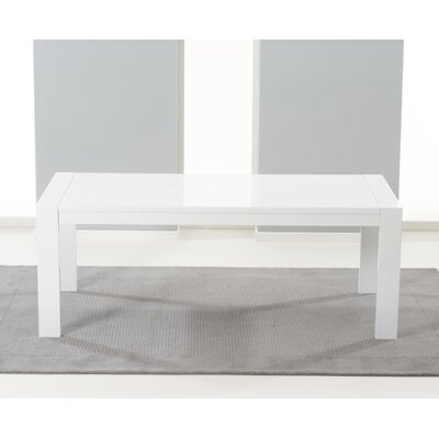 Home Etc Wasleys Extendable Dining Table