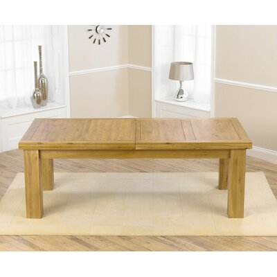 Home Etc Patricia Extendable Dining Table and 6 Chairs