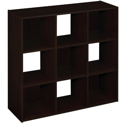 Home Etc Low Wide 91.12cm Cube Unit