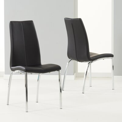 Home Etc Marysville Upholstered Dining Chair