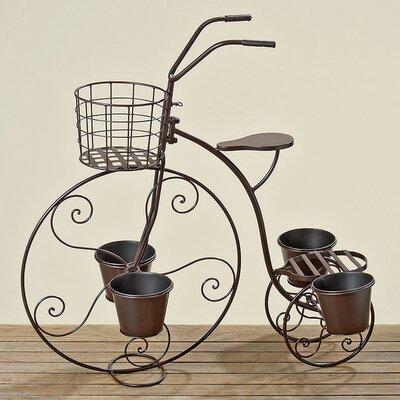 Home Etc Bike Planter