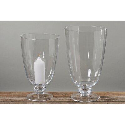 Home Etc Windlight Glass Hurricane