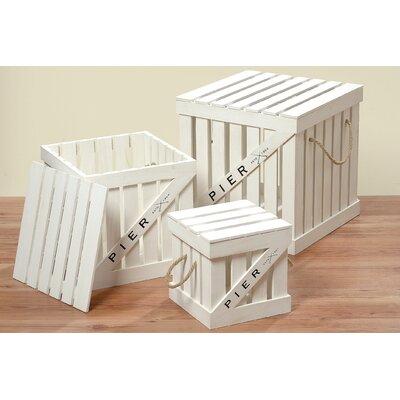 Home Etc Pier 3 Piece Box Set