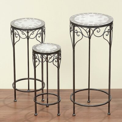 Home Etc Colima Plant Stand