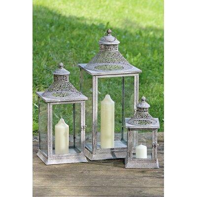 Home Etc Ameila 3 Piece Lantern Set