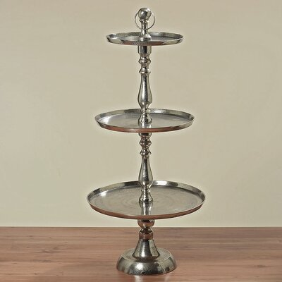 Home Etc Angers Decorative Tiered Stand