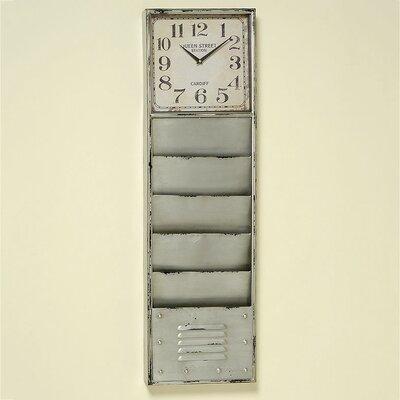Home Etc Chuck Wall Clock
