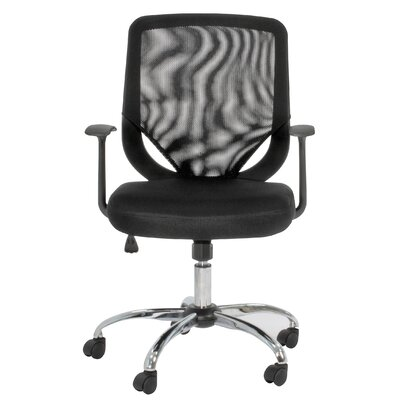Home Etc Bingley Mid-Back Mesh Managerial Chair