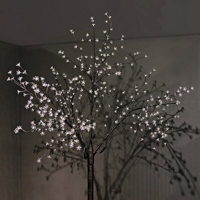 Home Etc LED Tree with 400 Lights