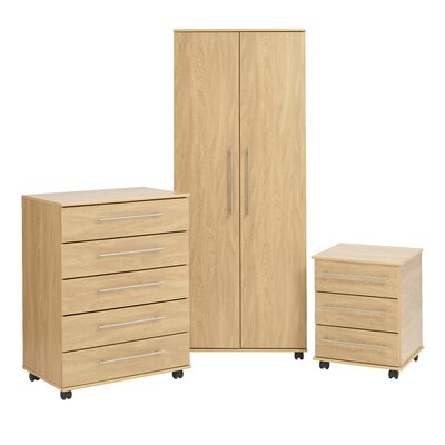 Home Etc Diosa Bedroom Set