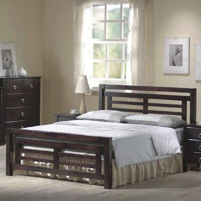 Home Etc European Double Bed Frame