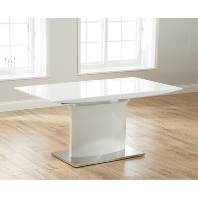 Home Etc Hexham Extendable Dining Table