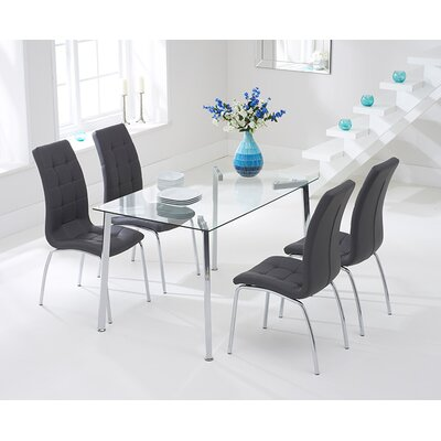 Home Etc Boulia Dining Table