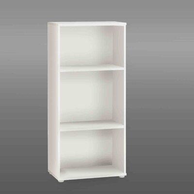 Home Etc Luca 111cm Standard Bookcase