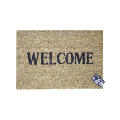 Home Etc Welcome Doormat