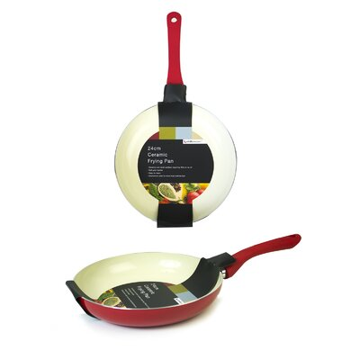 Home Etc Non-Stick Frying Pan