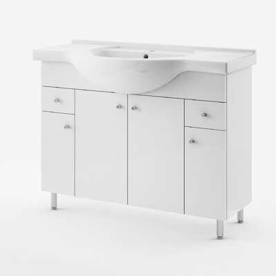 Home Etc Situla 105cm Vanity with Basin