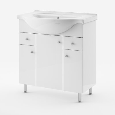 Home Etc Situla 75cm Vanity with Basin