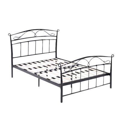 Home Etc Elisa Double Bed Frame