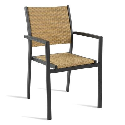Home Etc Awe Stacking Dining Arm Chair