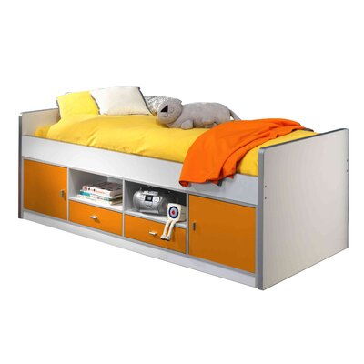 Home Etc Bryher European Single Mate's Bed