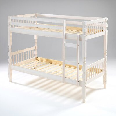 Home Etc Melissa Single Bunk Bed