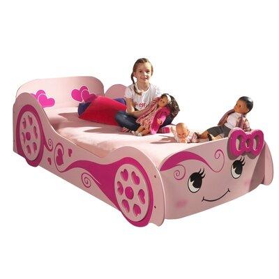 Home Etc Pretty Girl European Single Car Bed
