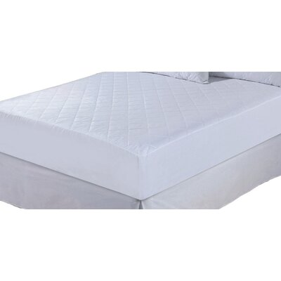 Home Etc Extra Deep Non Allergenic Quilted Mattress Protector