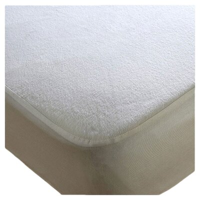 Home Etc Water Resistant Anti Dustmite Mattress Protector