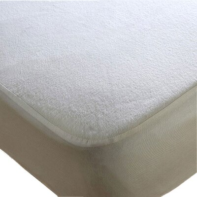 Home Etc Water Resistant Terry Towel Pillow Protector