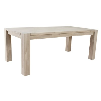 Home Etc Wels Extendable Dining Table
