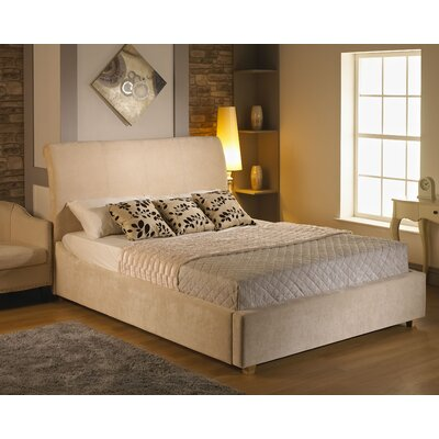 Home Etc Peru Upholstered Storage Bed