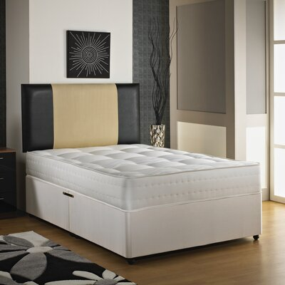 Home Etc Olympia Reflex Foam Mattress