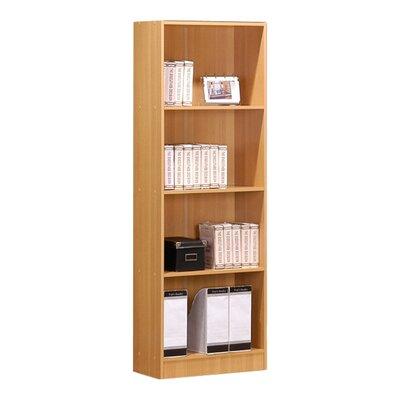 Home Etc 179 cm Standard Bookcase