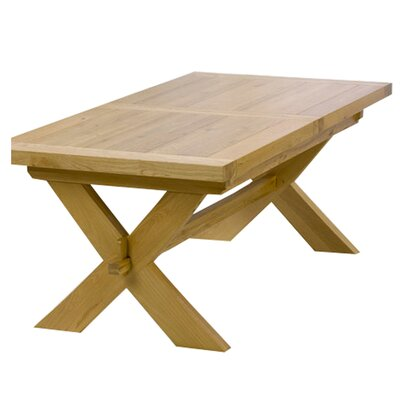 Home Etc Avignon Extendable Dining Table