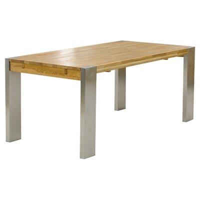 Home Etc Knightsbridge Extendable Dining Table