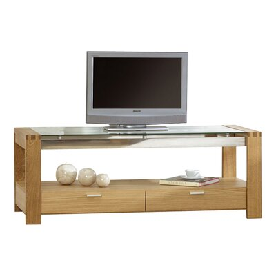 """Home Etc Roma TV Stand for TVs up to 42"""""""