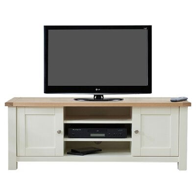 Home Etc Sandringham TV Stand for TVs up to 60""