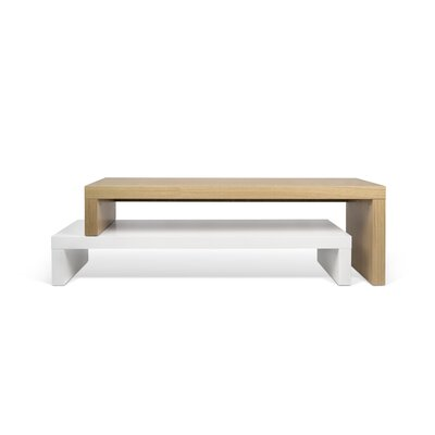 Home Etc Cleven TV Bench
