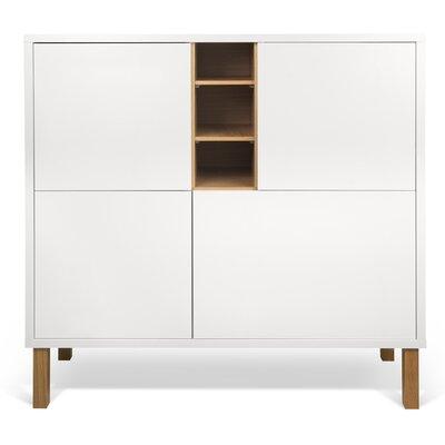 Home Etc Liparis 4 Door Cabinet